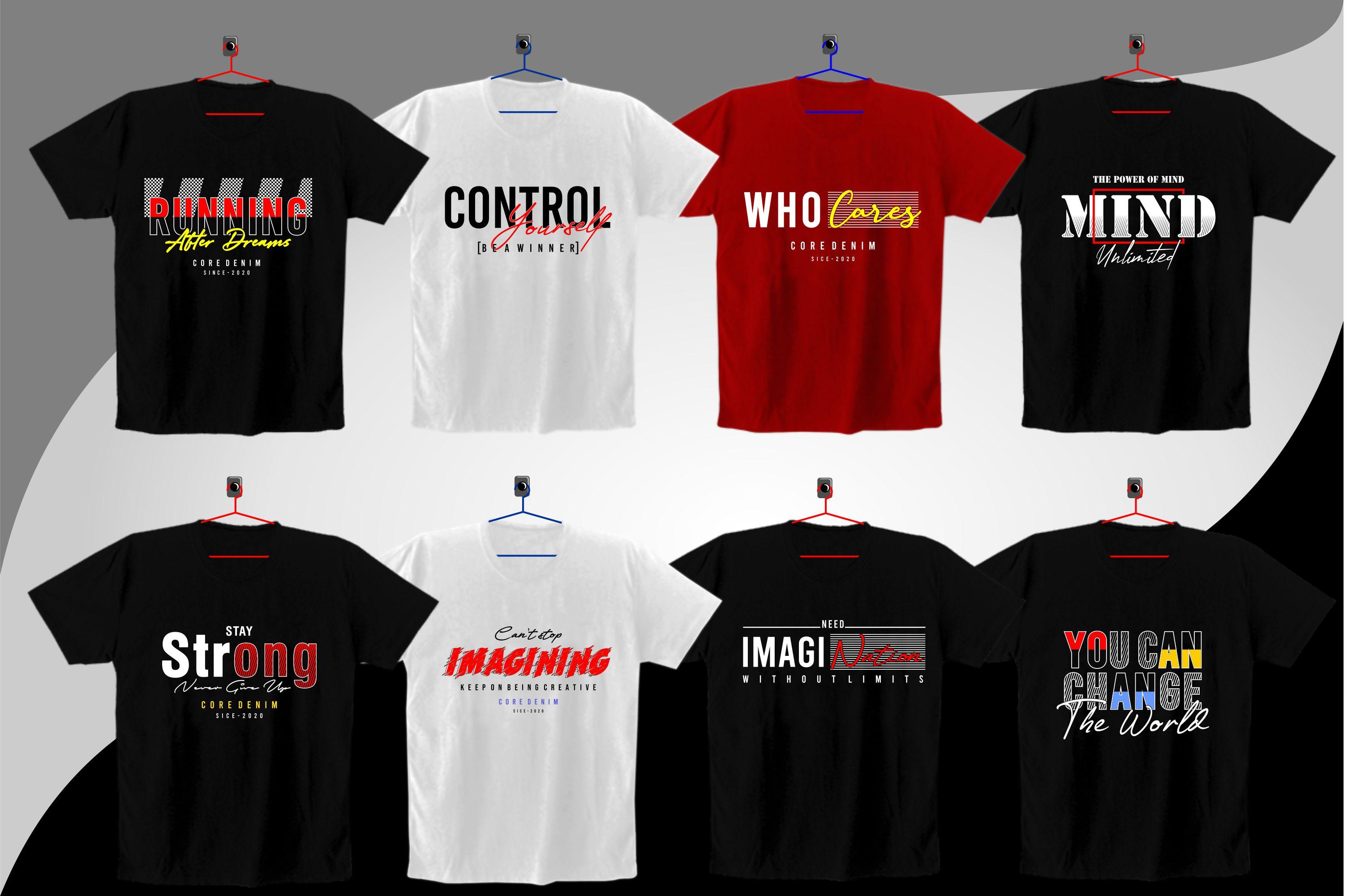 T-Shirt Design Lab: 500+ T-SHIRT DESIGNS BUNDLE - 23