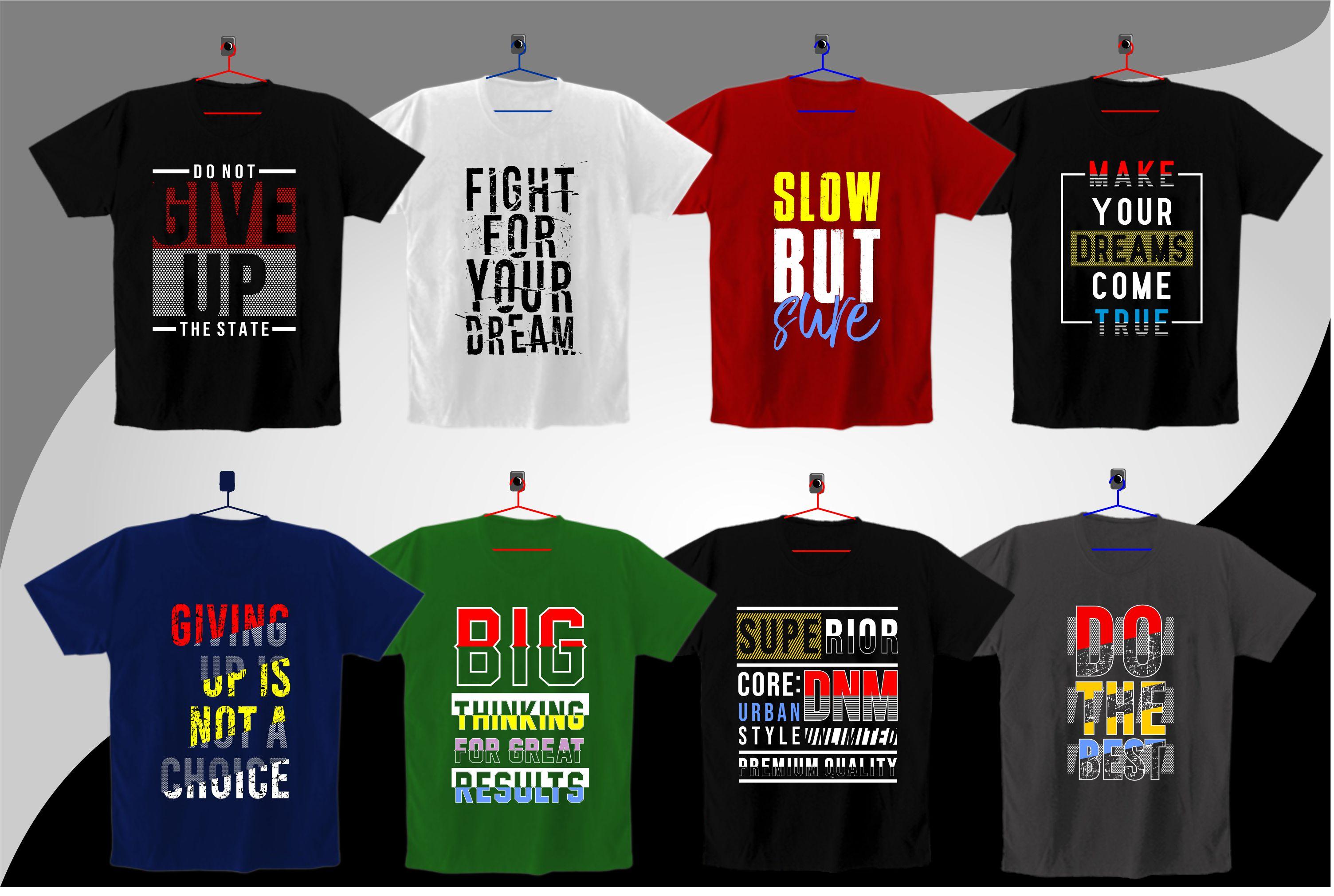 T-Shirt Design Lab: 500+ T-SHIRT DESIGNS BUNDLE - 24