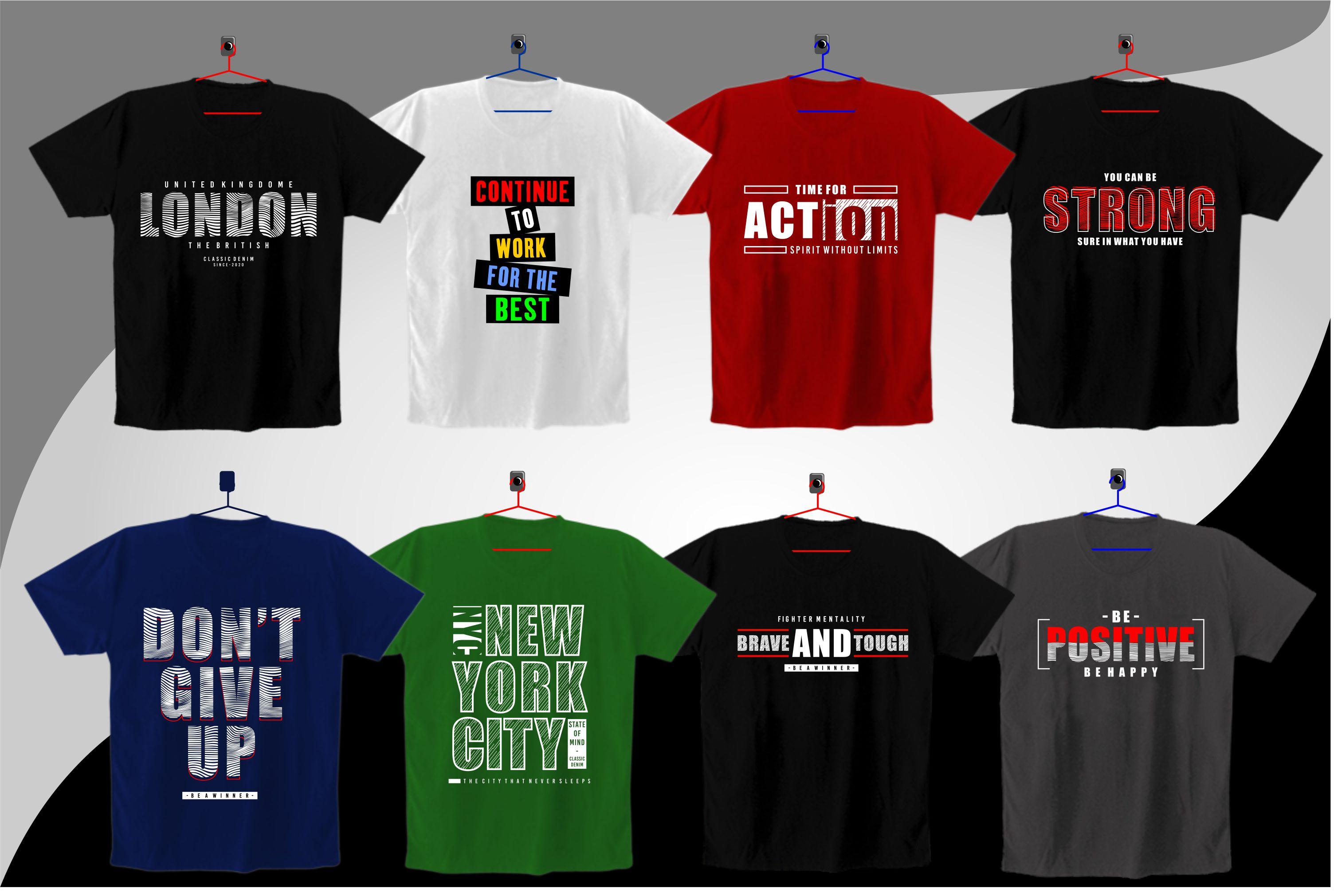 T-Shirt Design Lab: 500+ T-SHIRT DESIGNS BUNDLE - 27