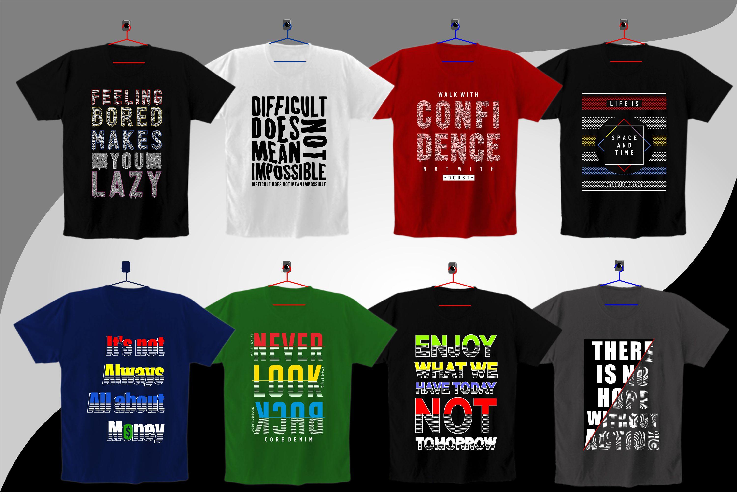 T-Shirt Design Lab: 500+ T-SHIRT DESIGNS BUNDLE - 29