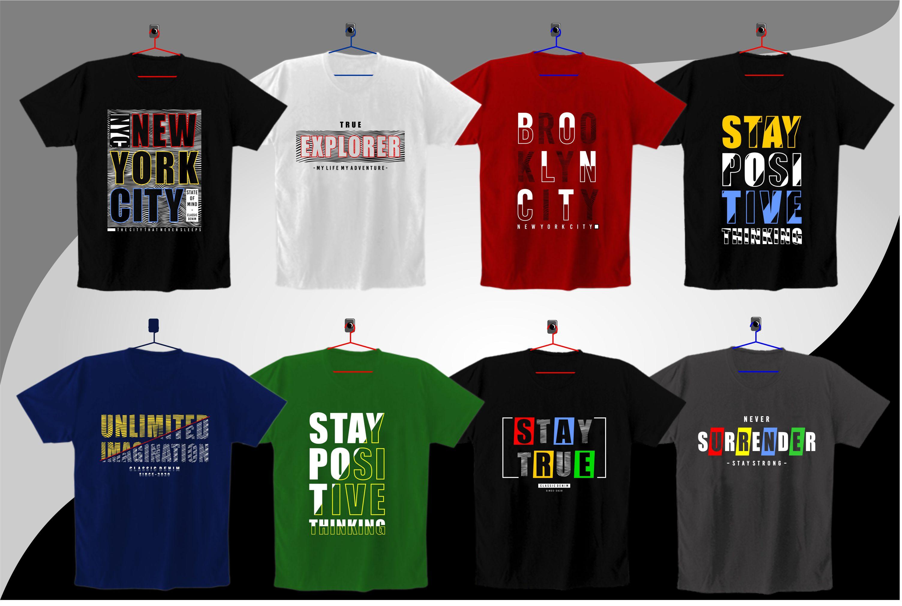 T-Shirt Design Lab: 500+ T-SHIRT DESIGNS BUNDLE - 31