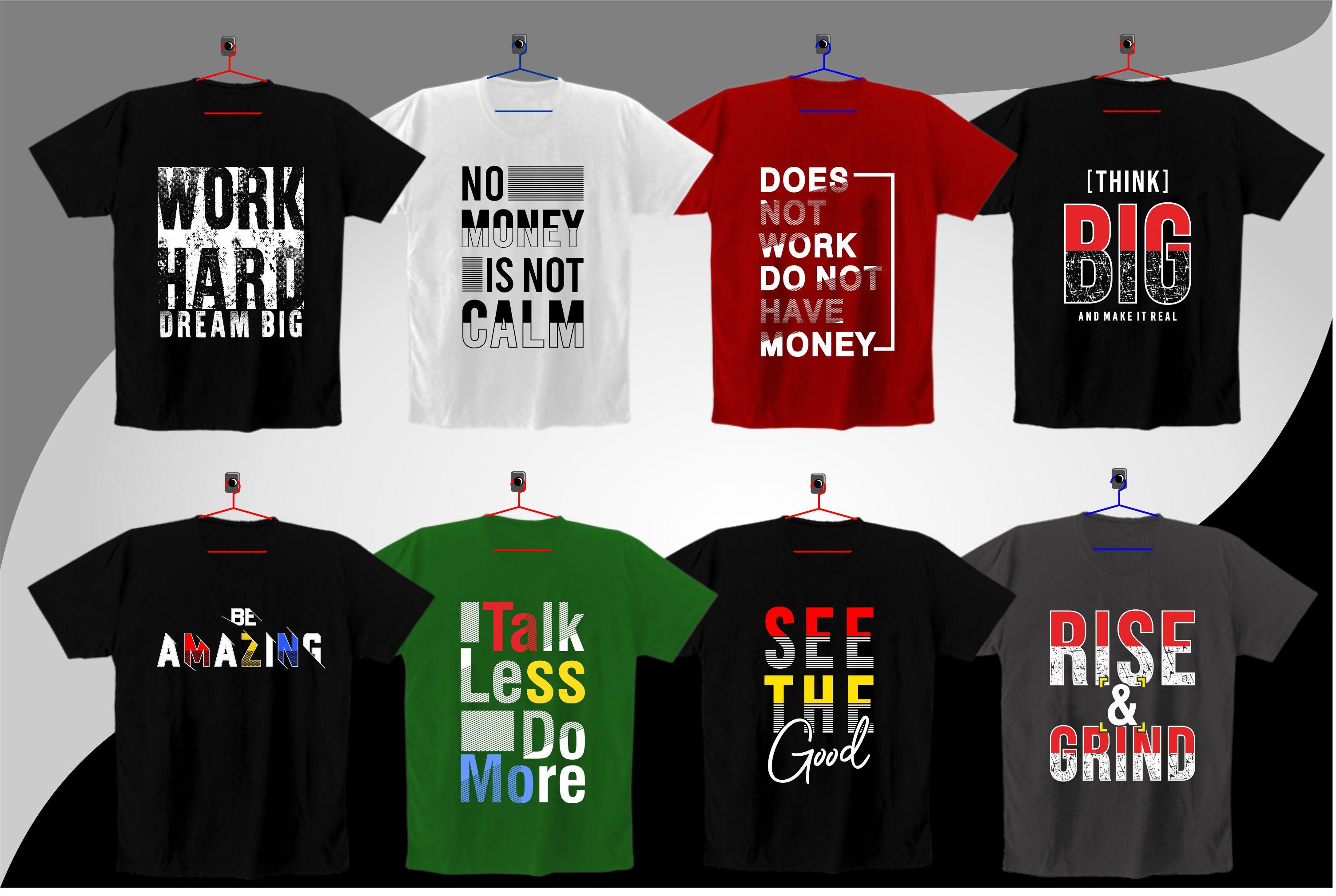 T-Shirt Design Lab: 500+ T-SHIRT DESIGNS BUNDLE - 37