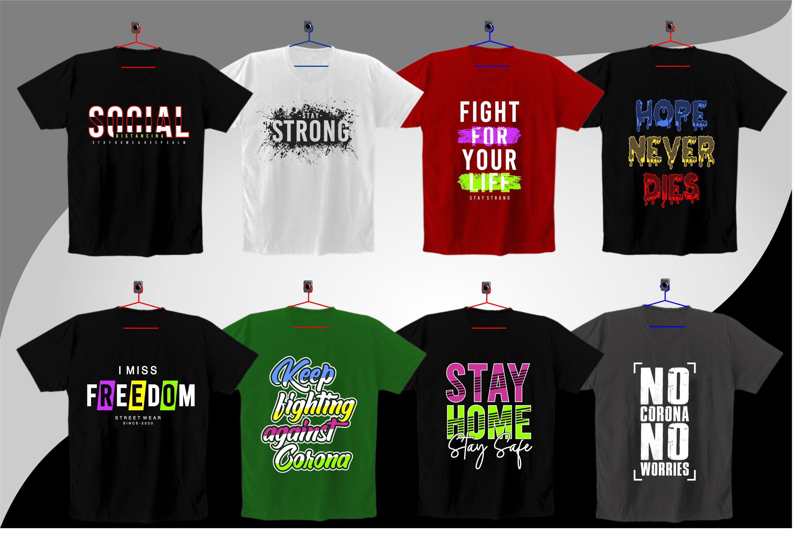 T-Shirt Design Lab: 500+ T-SHIRT DESIGNS BUNDLE - 38