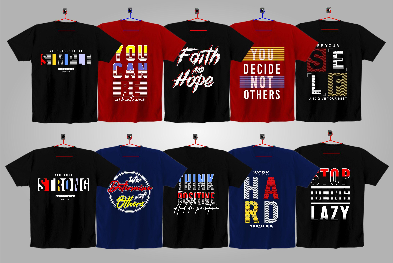 T-Shirt Design Lab: 500+ T-SHIRT DESIGNS BUNDLE - 39