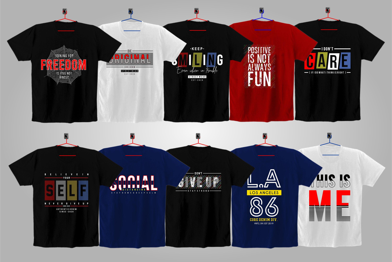 T-Shirt Design Lab: 500+ T-SHIRT DESIGNS BUNDLE - 41