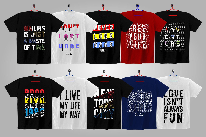 T-Shirt Design Lab: 500+ T-SHIRT DESIGNS BUNDLE - 42