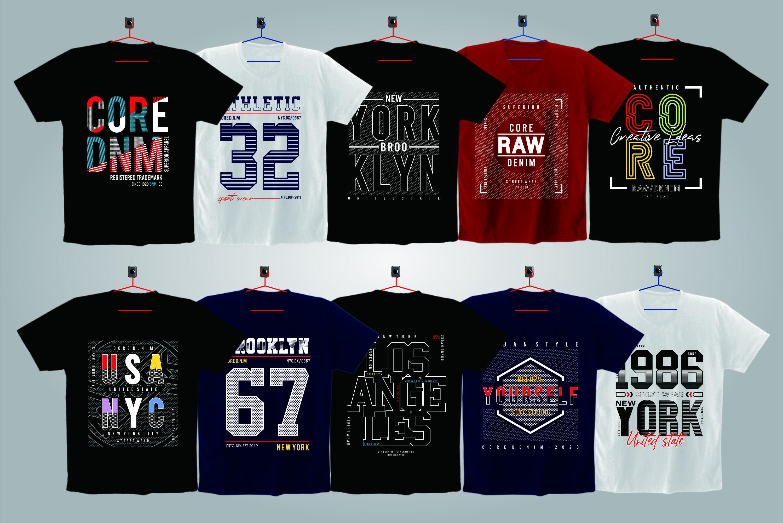 T-Shirt Design Lab: 500+ T-SHIRT DESIGNS BUNDLE - 43