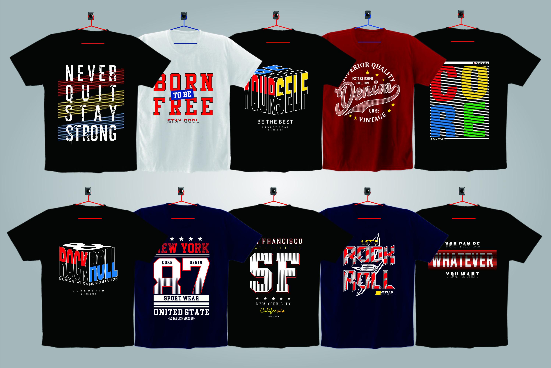 T-Shirt Design Lab: 500+ T-SHIRT DESIGNS BUNDLE - 45