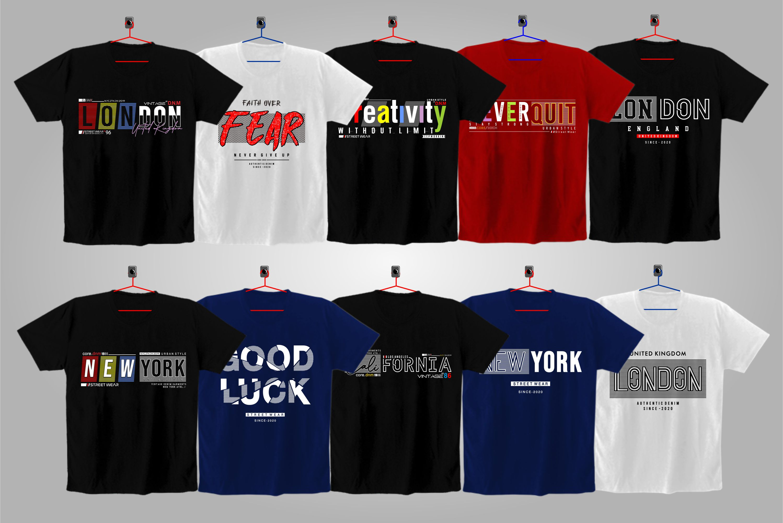 T-Shirt Design Lab: 500+ T-SHIRT DESIGNS BUNDLE - 48