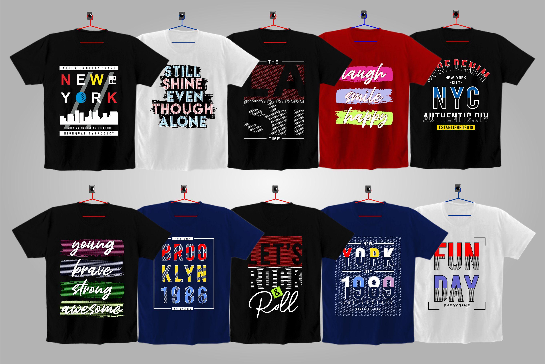 T-Shirt Design Lab: 500+ T-SHIRT DESIGNS BUNDLE - 49
