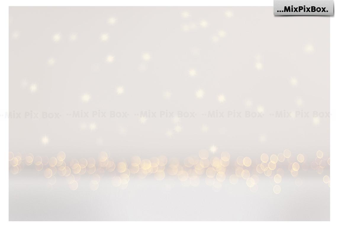 19 Holiday Lights Backgrounds JPG - 5 3