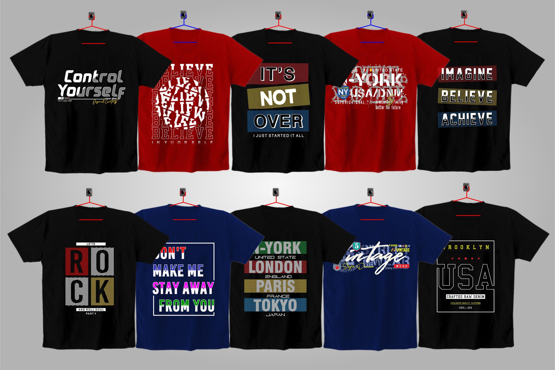 T-Shirt Design Lab: 500+ T-SHIRT DESIGNS BUNDLE - 52