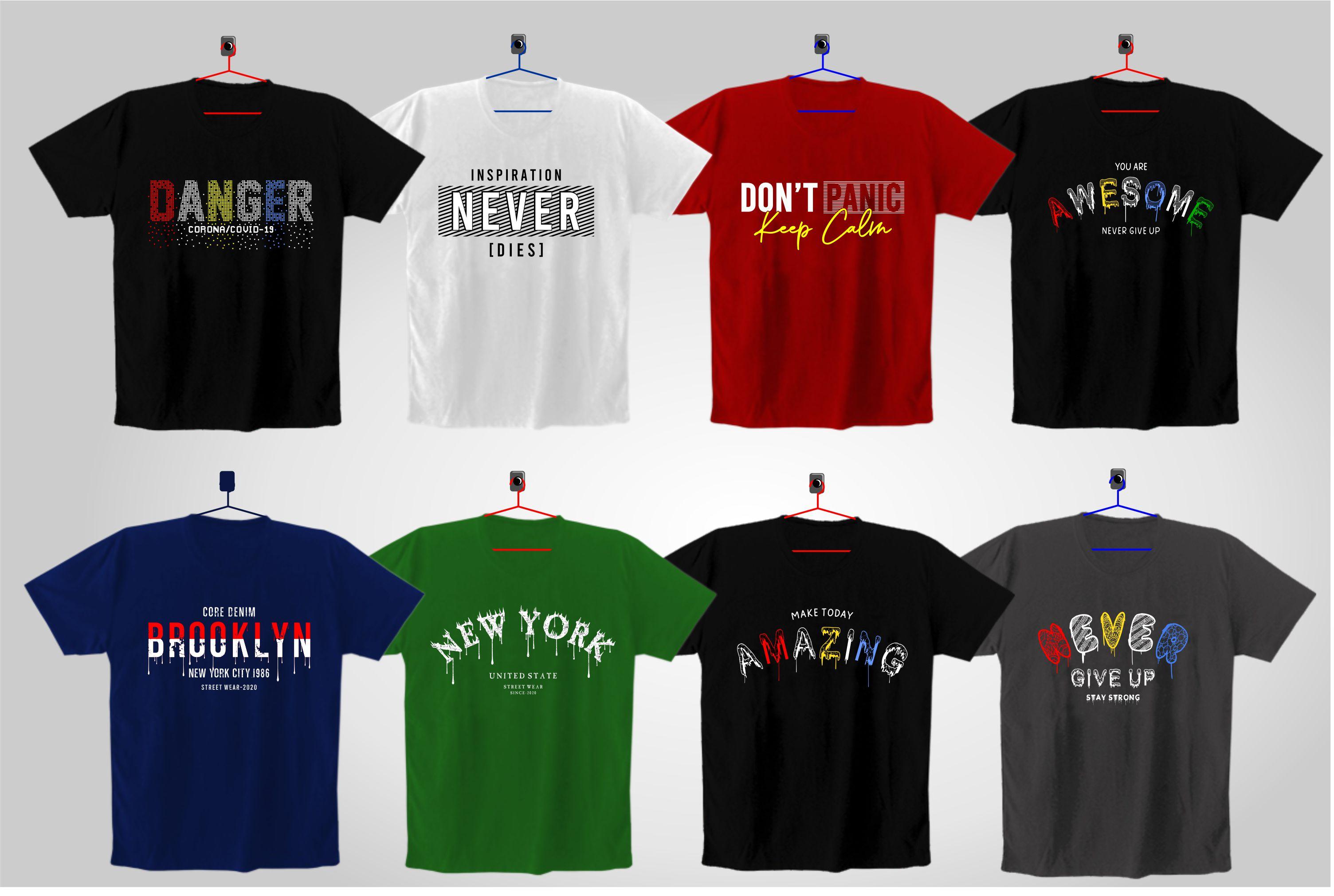 T-Shirt Design Lab: 500+ T-SHIRT DESIGNS BUNDLE - 53