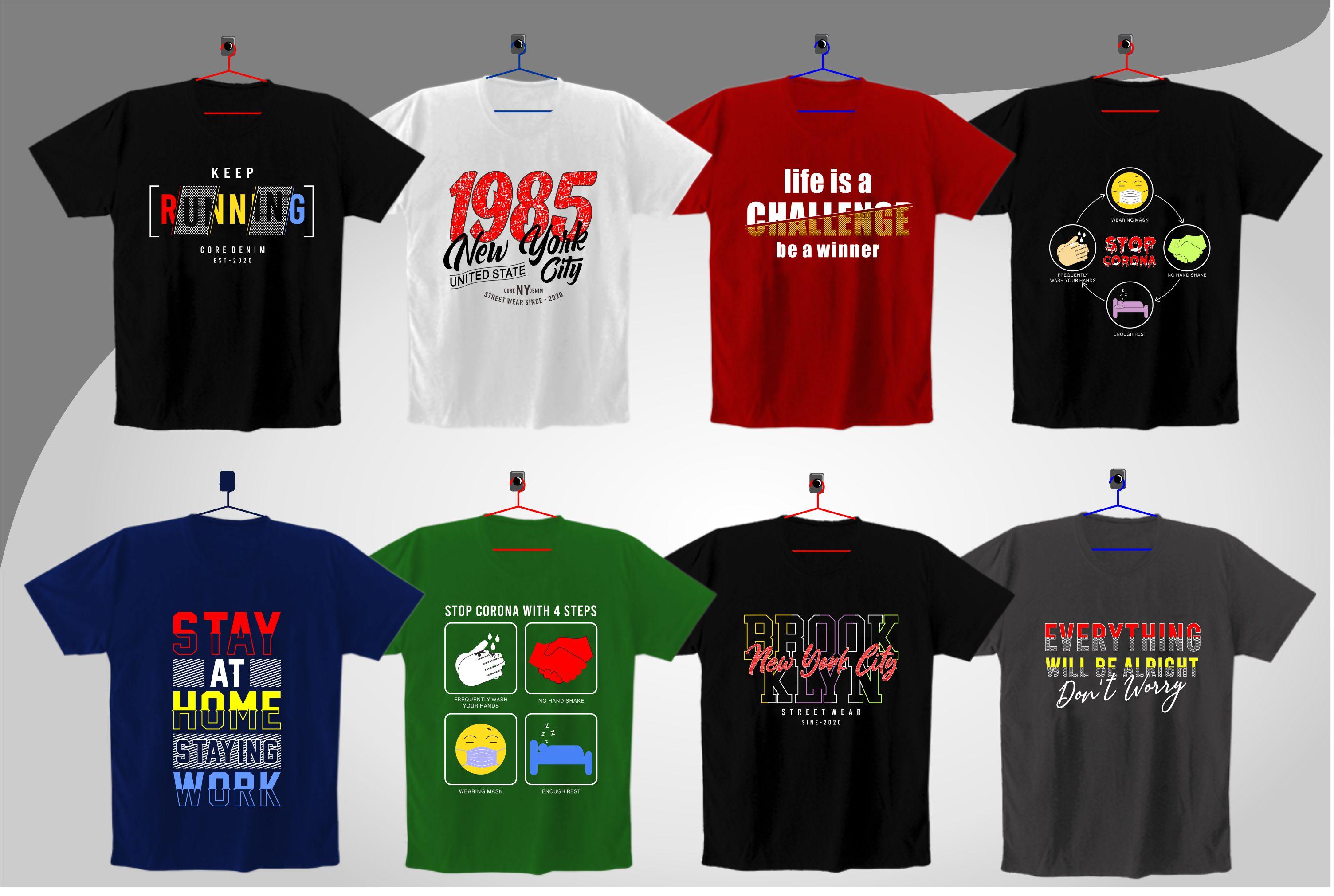 T-Shirt Design Lab: 500+ T-SHIRT DESIGNS BUNDLE - 56