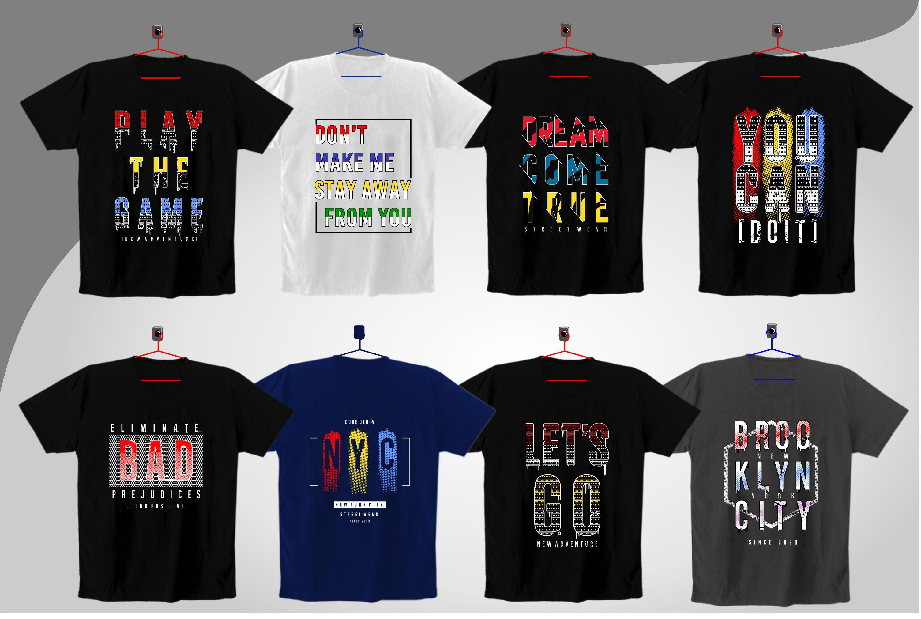 T-Shirt Design Lab: 500+ T-SHIRT DESIGNS BUNDLE - 59