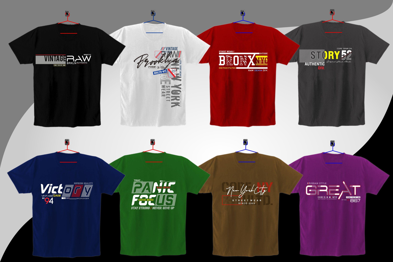 T-Shirt Design Lab: 500+ T-SHIRT DESIGNS BUNDLE - 6