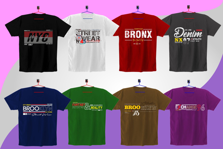 T-Shirt Design Lab: 500+ T-SHIRT DESIGNS BUNDLE - 7