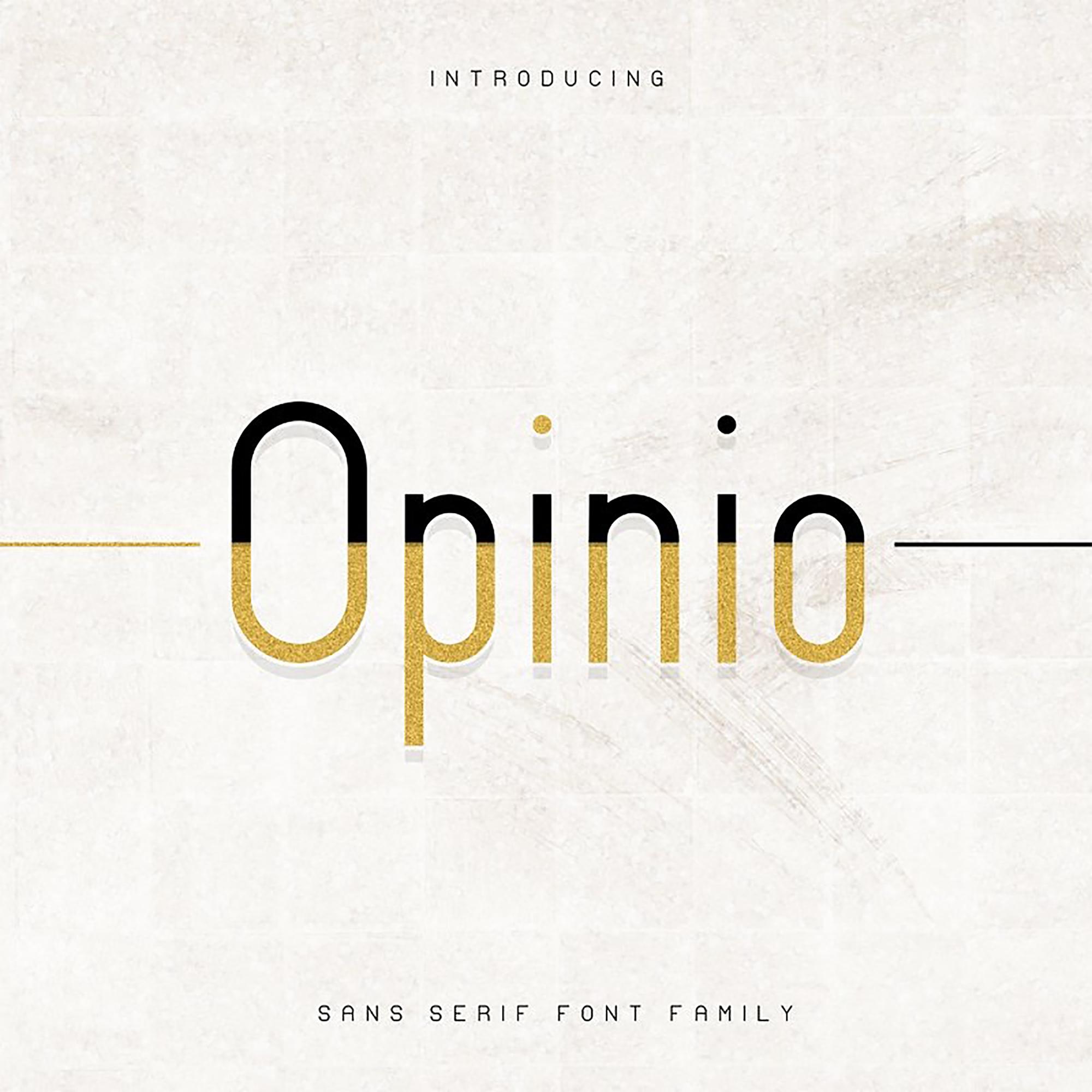Copperplate Sans Serif