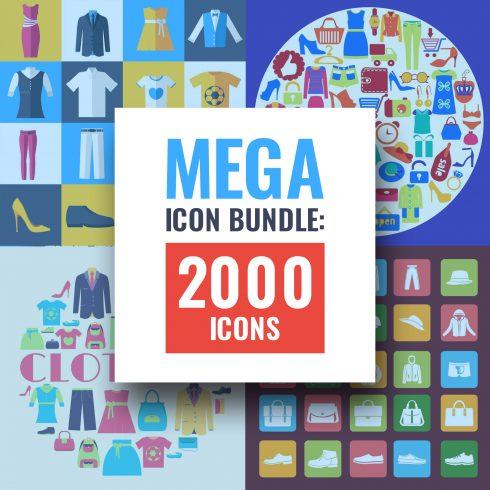 mega icons