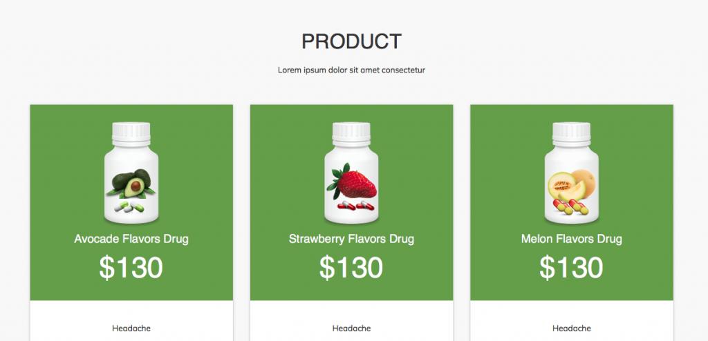 Free Drug Theme Medical Blog - Screen Shot 2020 10 01 at 17.41.35 1024x494