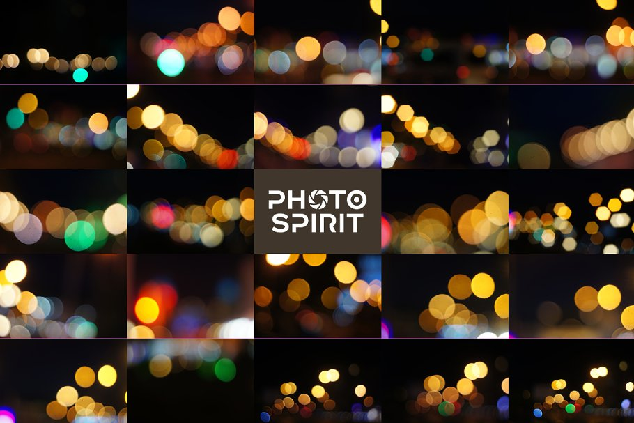 49 Natural Bokeh Effect 2021 - elegance bokeh overlays view 8