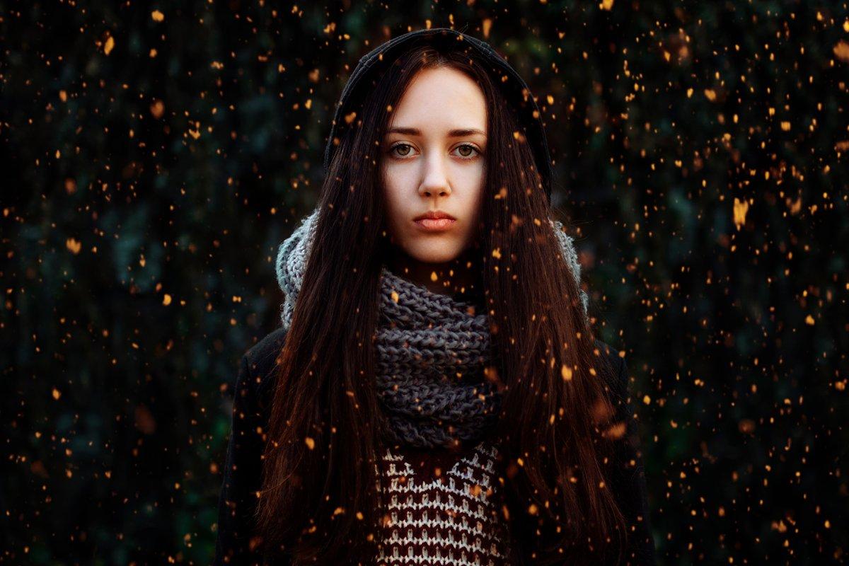 52 Golden Bokeh Photo Overlay Effects - golden bokeh photo overlay effects 4