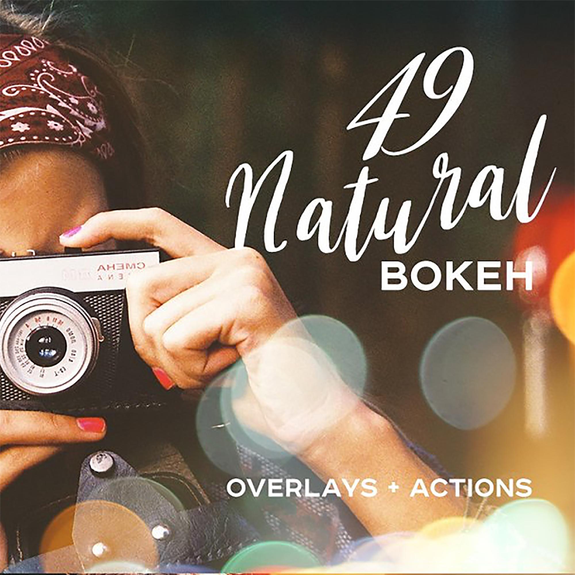 Natural Bokeh