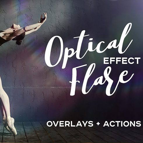 Optical Overlays