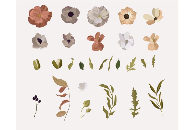 Floral Frame: 7 Botanical frames, floral geometric clip - 800 3848105 k4lq4gw8ywtj0x6hq8wjm29v3f3q8q2c1h5bg4gy floral polygonal frame clipart botanical frame floral geometric clip