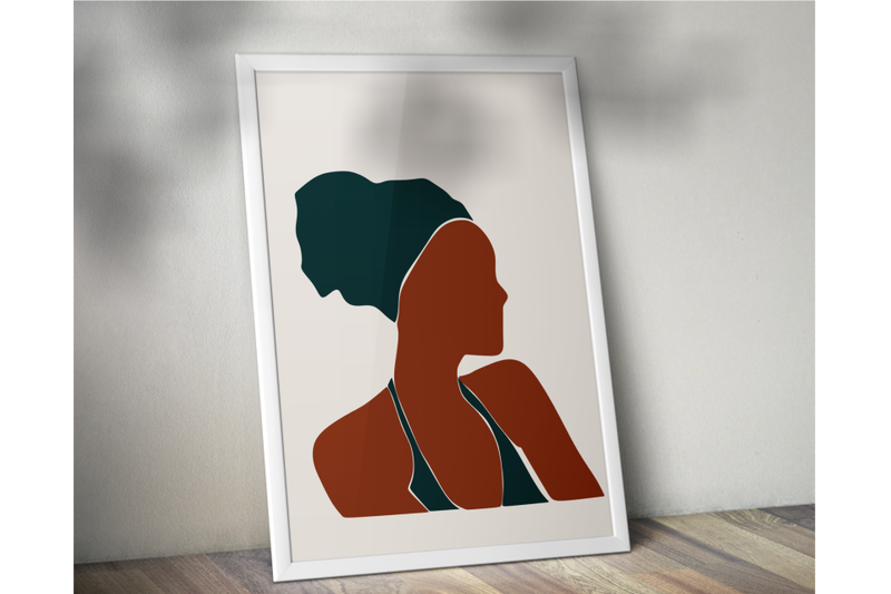 Abstract Woman Portrait Clipart Bundle - 800 3850783 65bmabx2gknxqyolk5ujtzhkz2f8e8514g6ka4io abstract woman portraits clipart modern forms printed terracotta illus