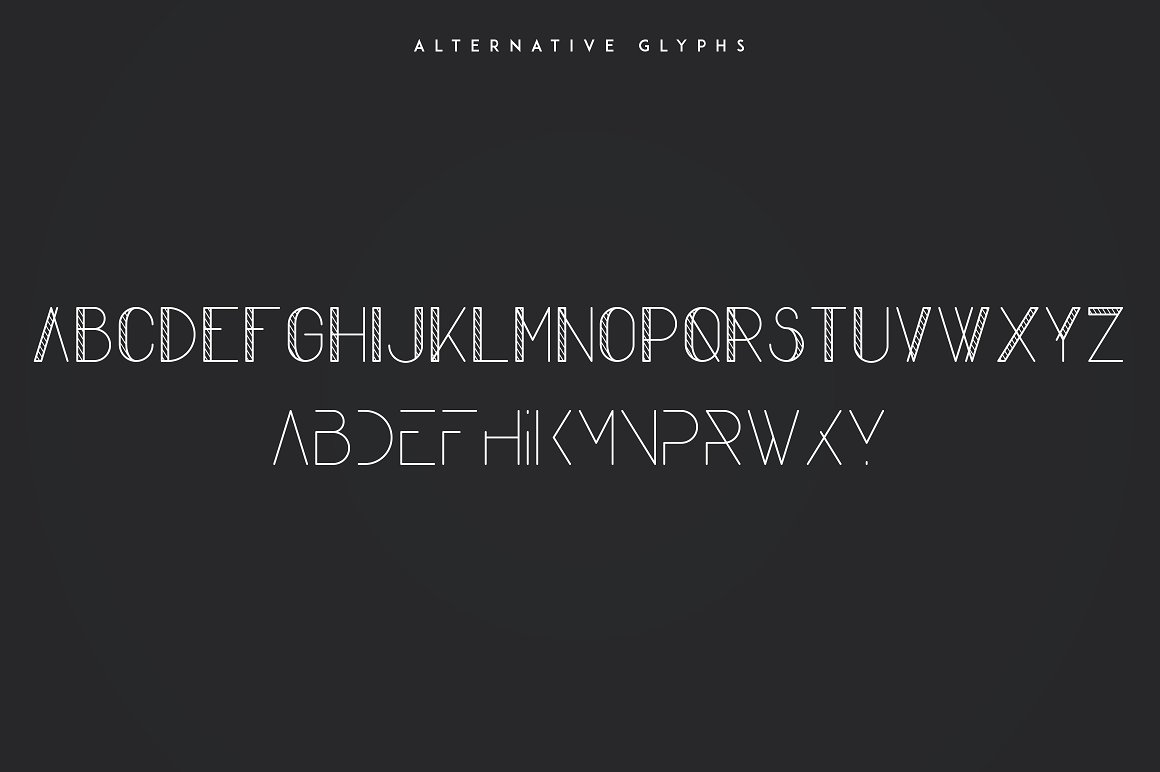 Komorebi Neutra Display Font -30% - 9 1 4
