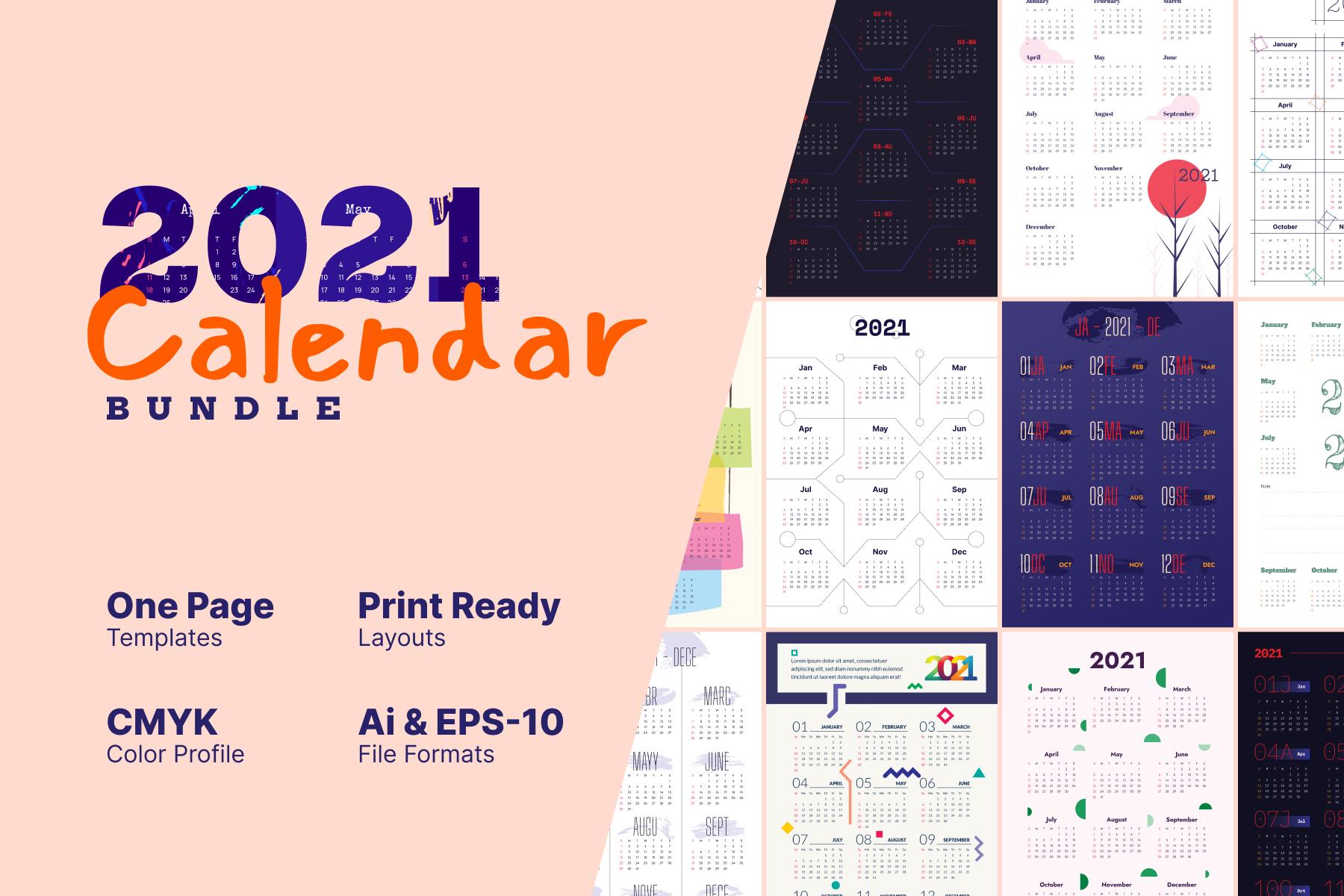 Calendar Features & Details