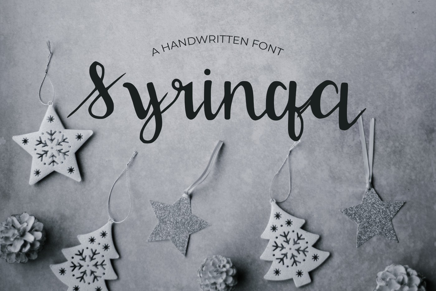 christmas vacation font