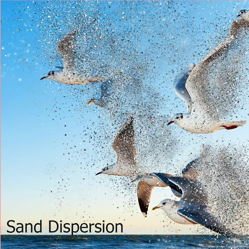 Sand Dissolve Photoshop Add-Ons - p0 1 1 490x490