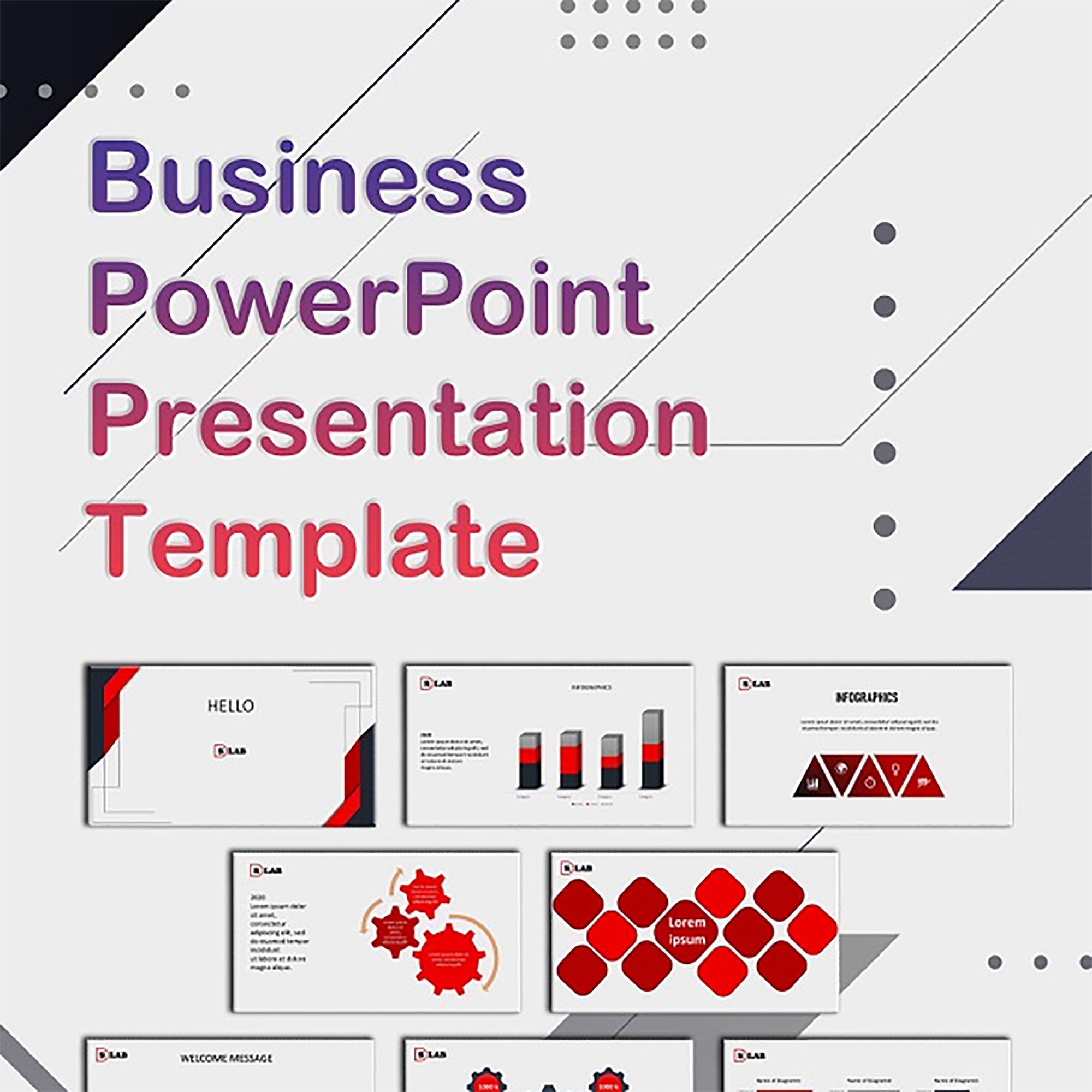 Ethics Powerpoint Template