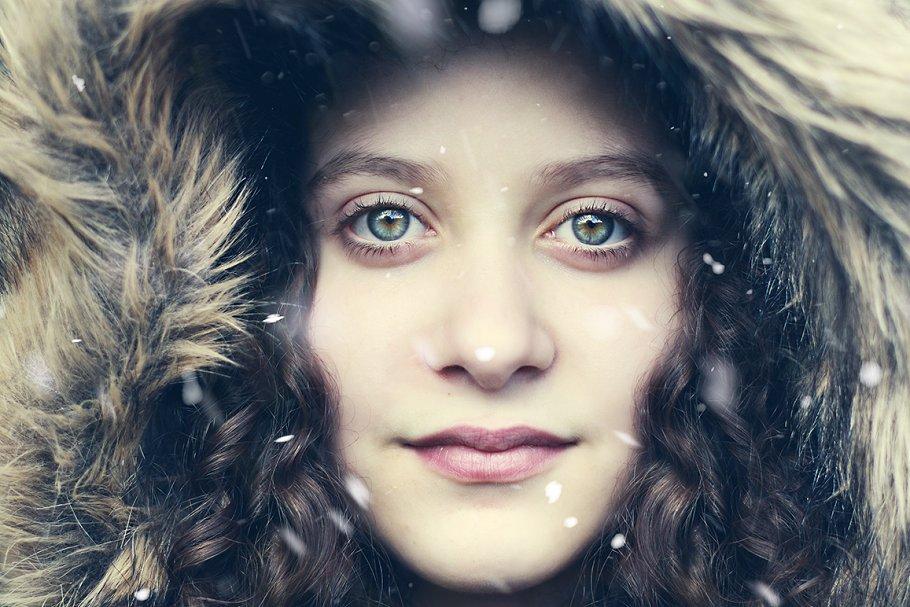 Snow Effect PNG & Dust Effect Photoshop - snow dust effect photoshop 7