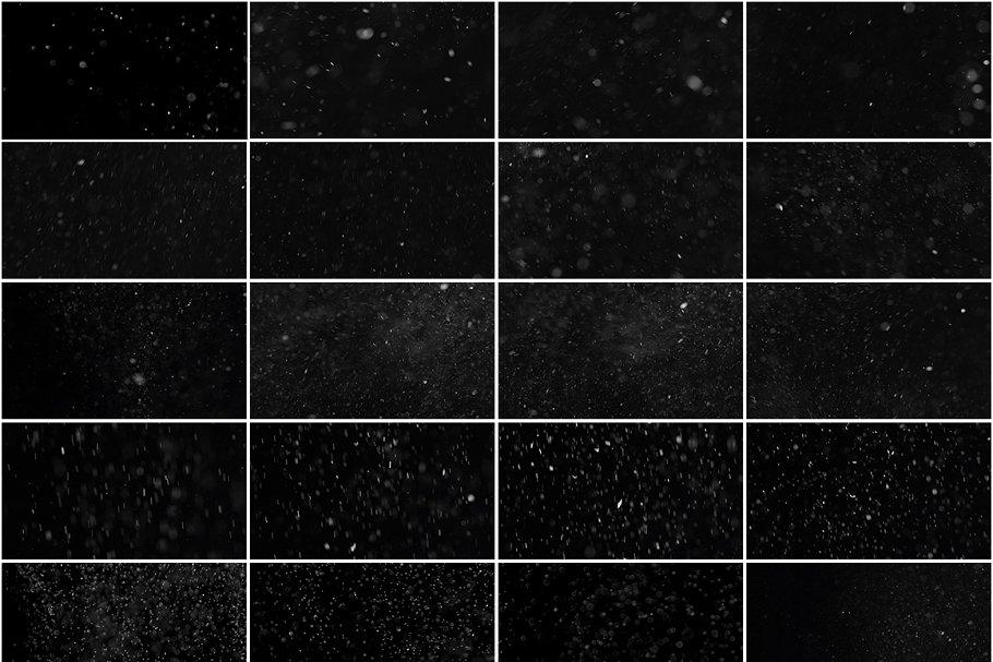Snow Effect PNG & Dust Effect Photoshop - snow dust effect photoshop index