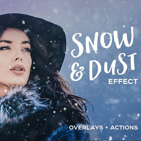 Snow Effect PNG