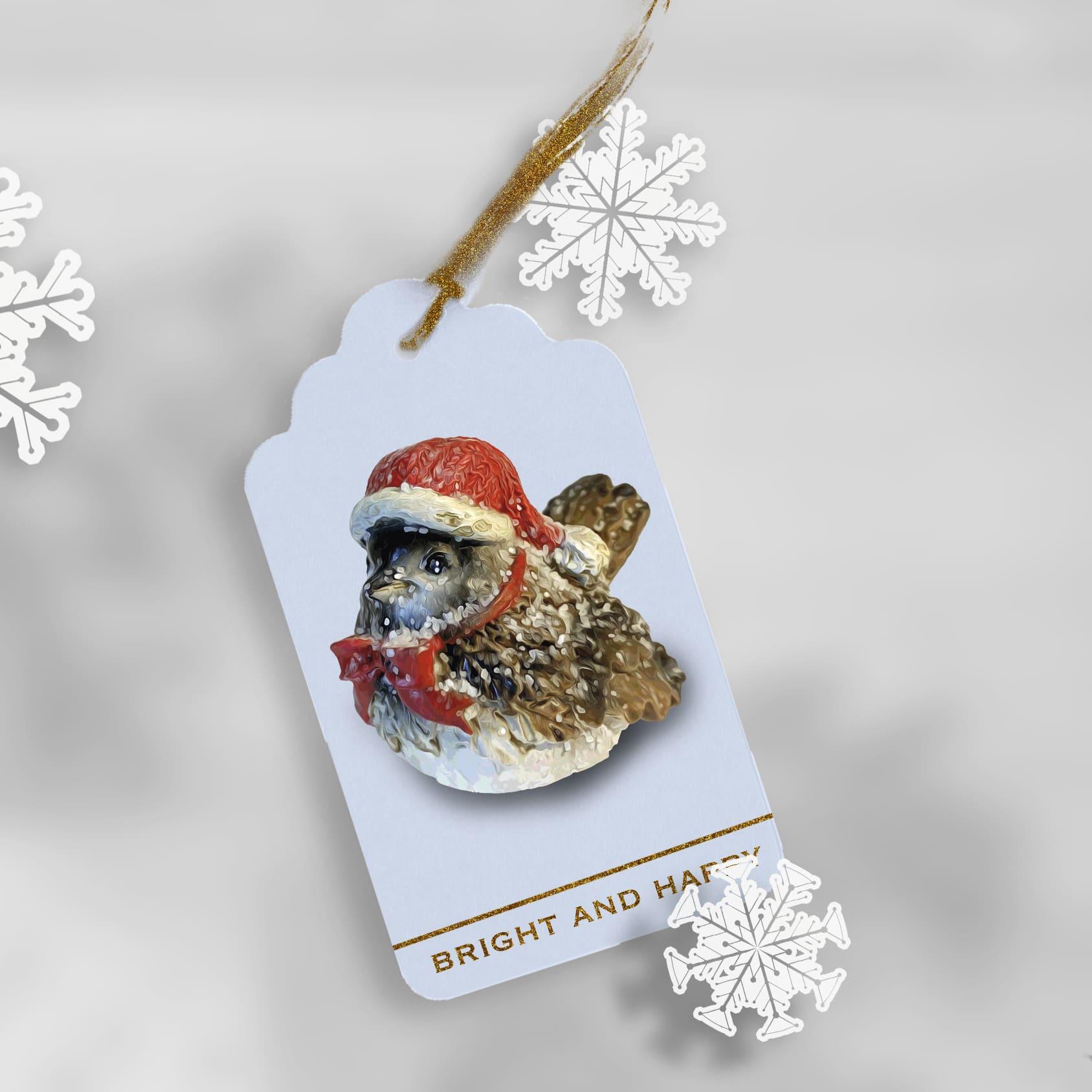 496 Christmas Illustrations: Christmas Vectors Bundle SVG, EPS, AI - d