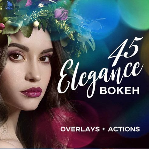 Author - elegance bokeh overlays view 1000 490x490