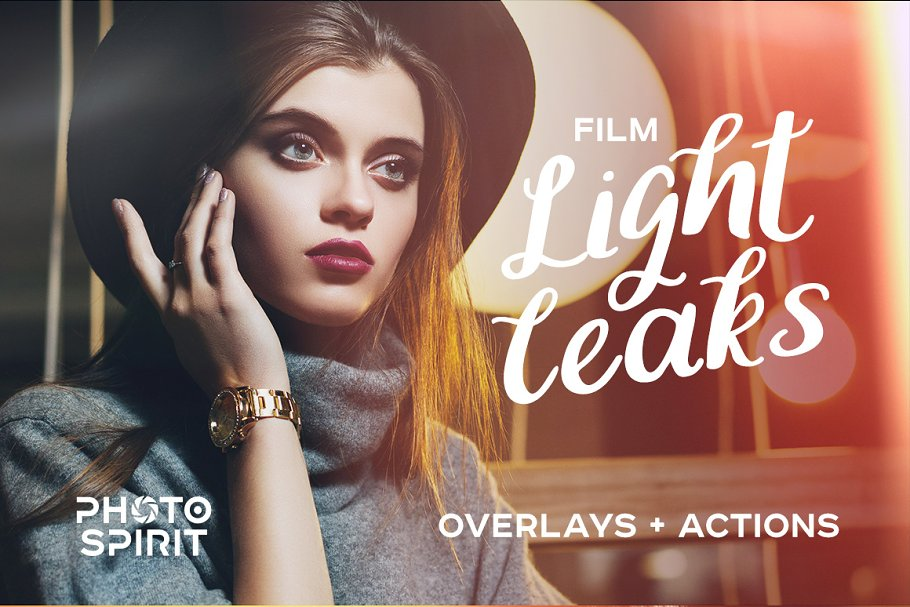 film overlays