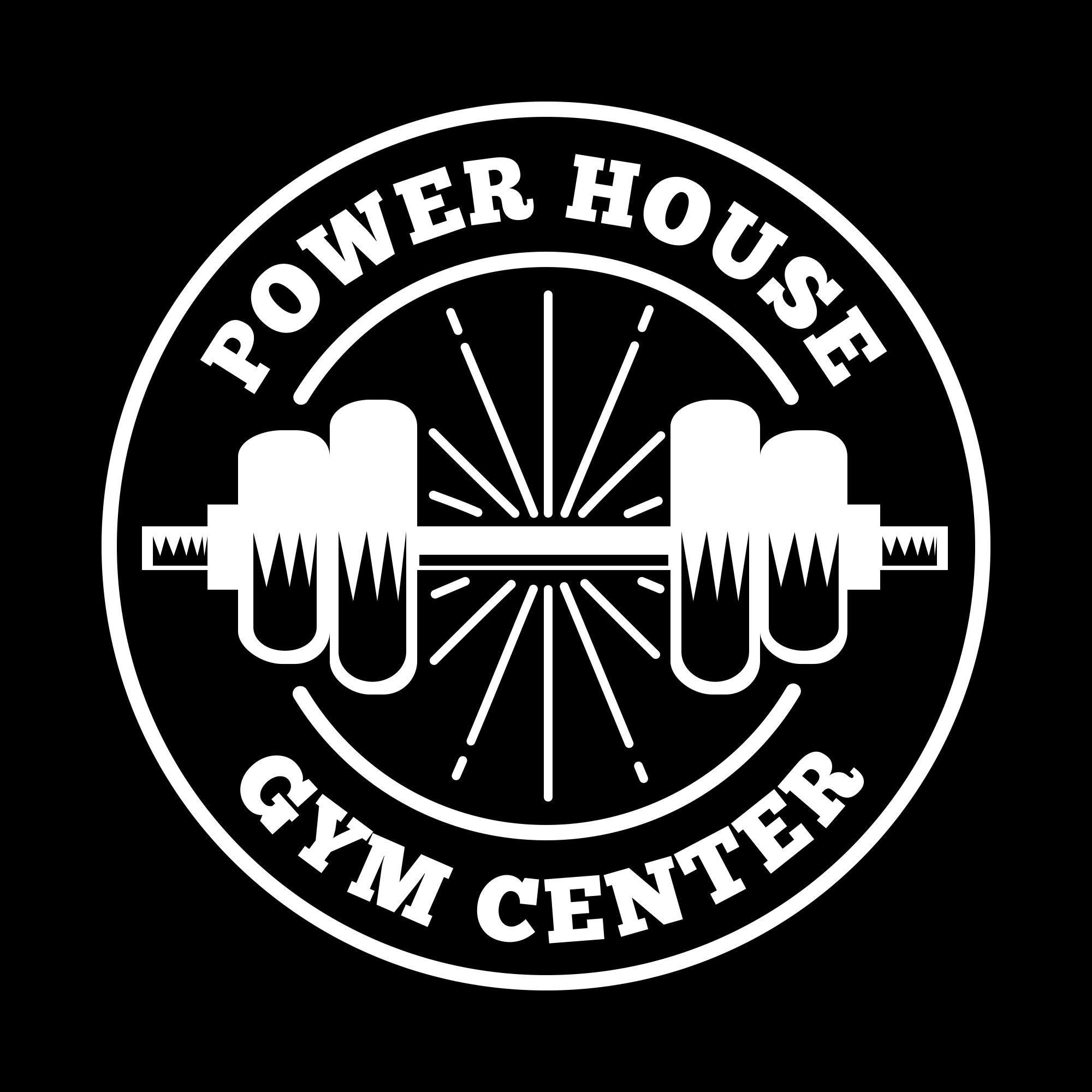 Fitness Logos: Fitness Vintage Badge & Logo - fitness02
