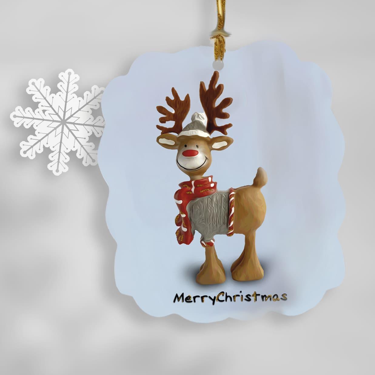 496 Christmas Illustrations: Christmas Vectors Bundle SVG, EPS, AI - g