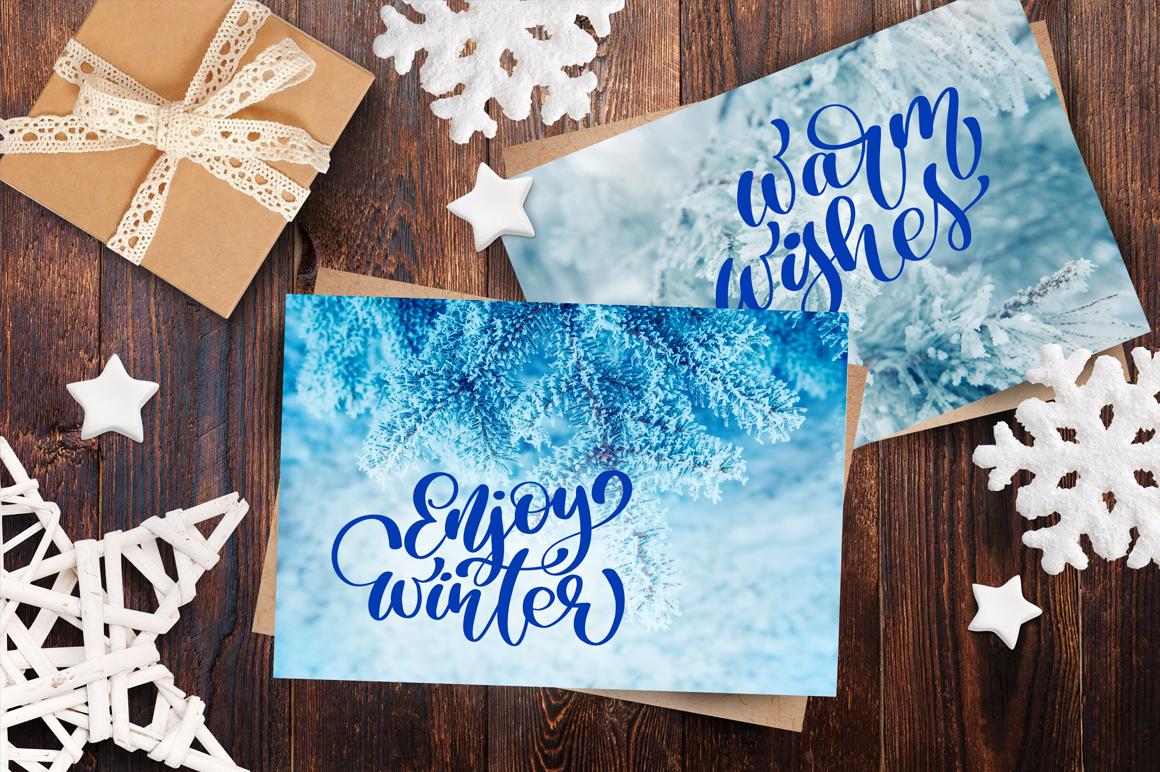 23 Winter Photos in JPG (300 dpi) - title 6 4