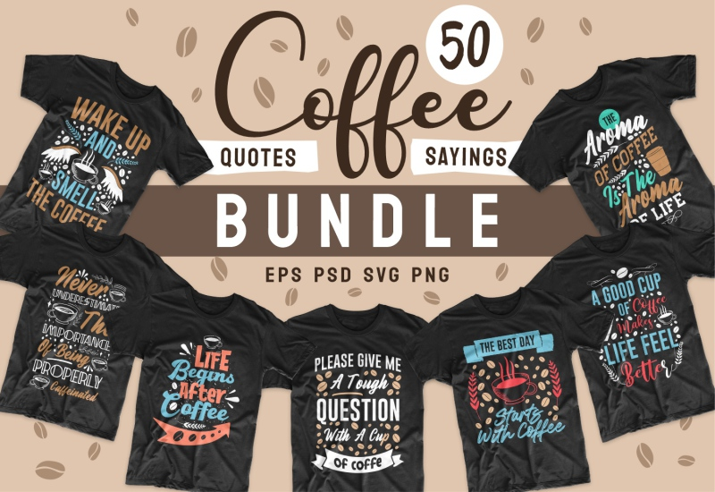 900+ Trending T-shirt Designs Mega Bundle - 20