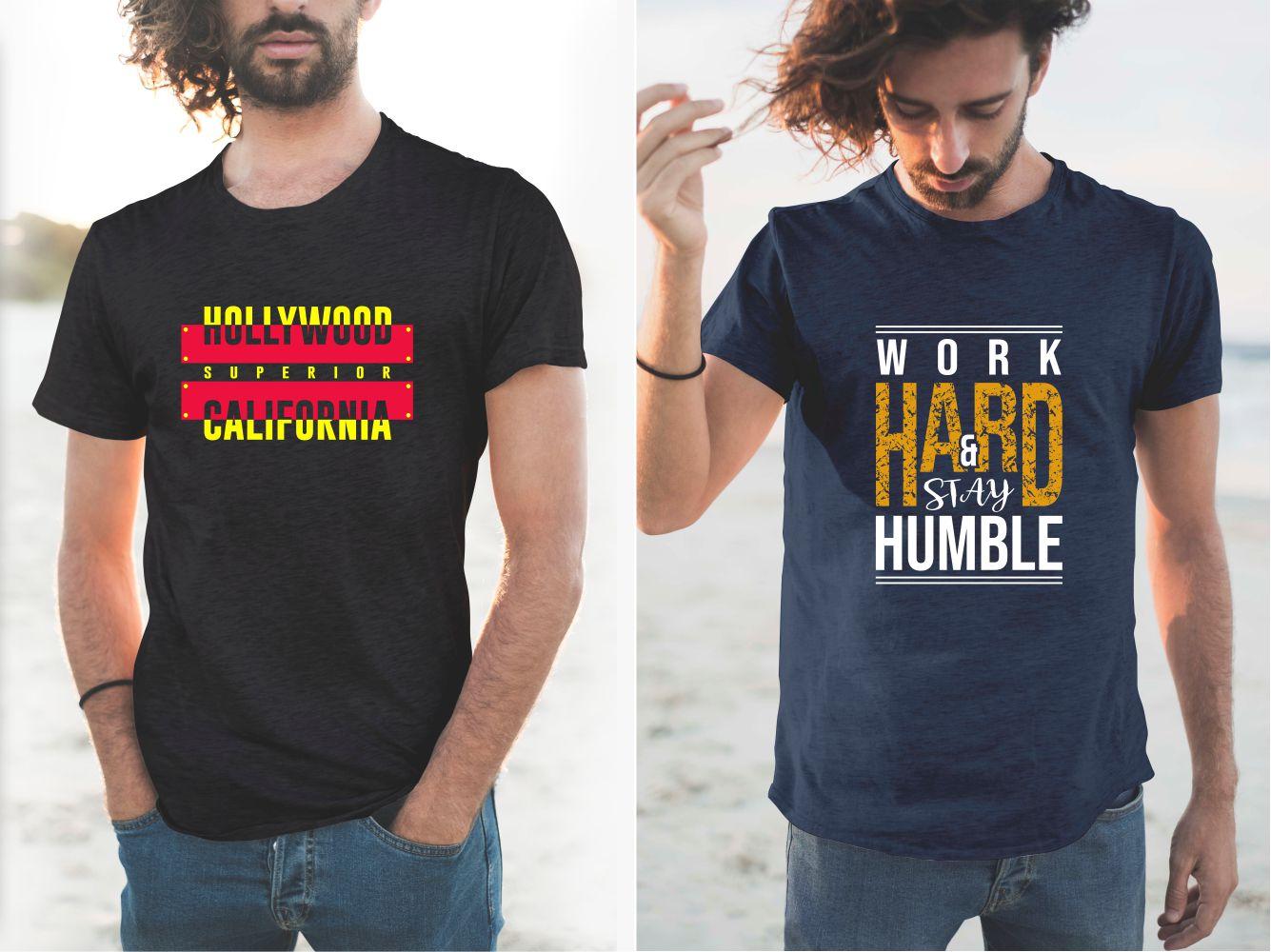 106 Urban T-shirt Designs Collection - 35 1