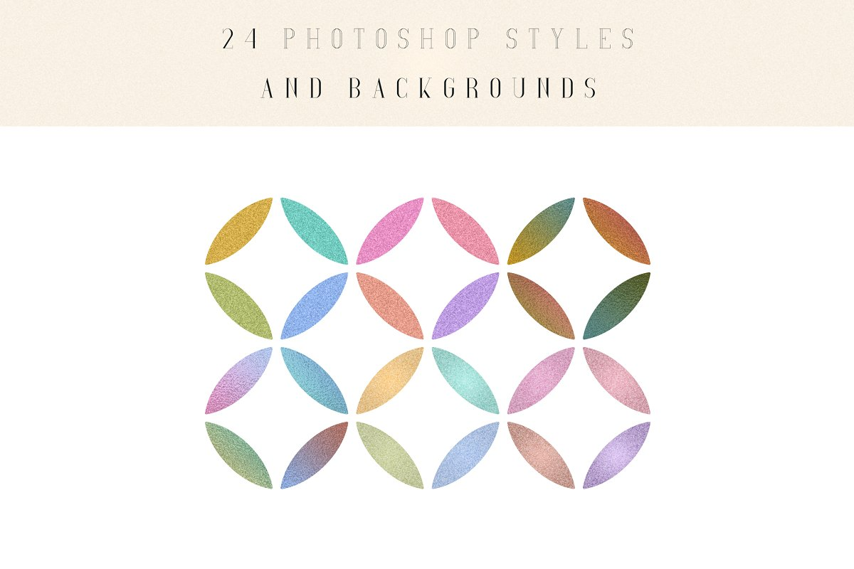 20 Elegance Logo Design Bundle - 7 1 7