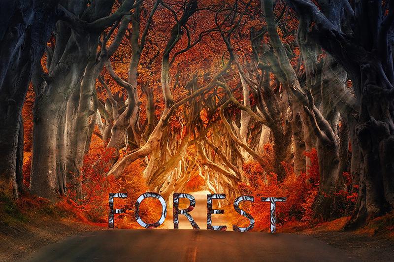 21 Color Fonts: FaeryDesign & PandoraDreams Render Fonts - Fire 02