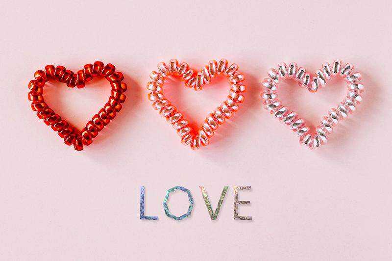 21 Color Fonts: FaeryDesign & PandoraDreams Render Fonts - LowPoly 03