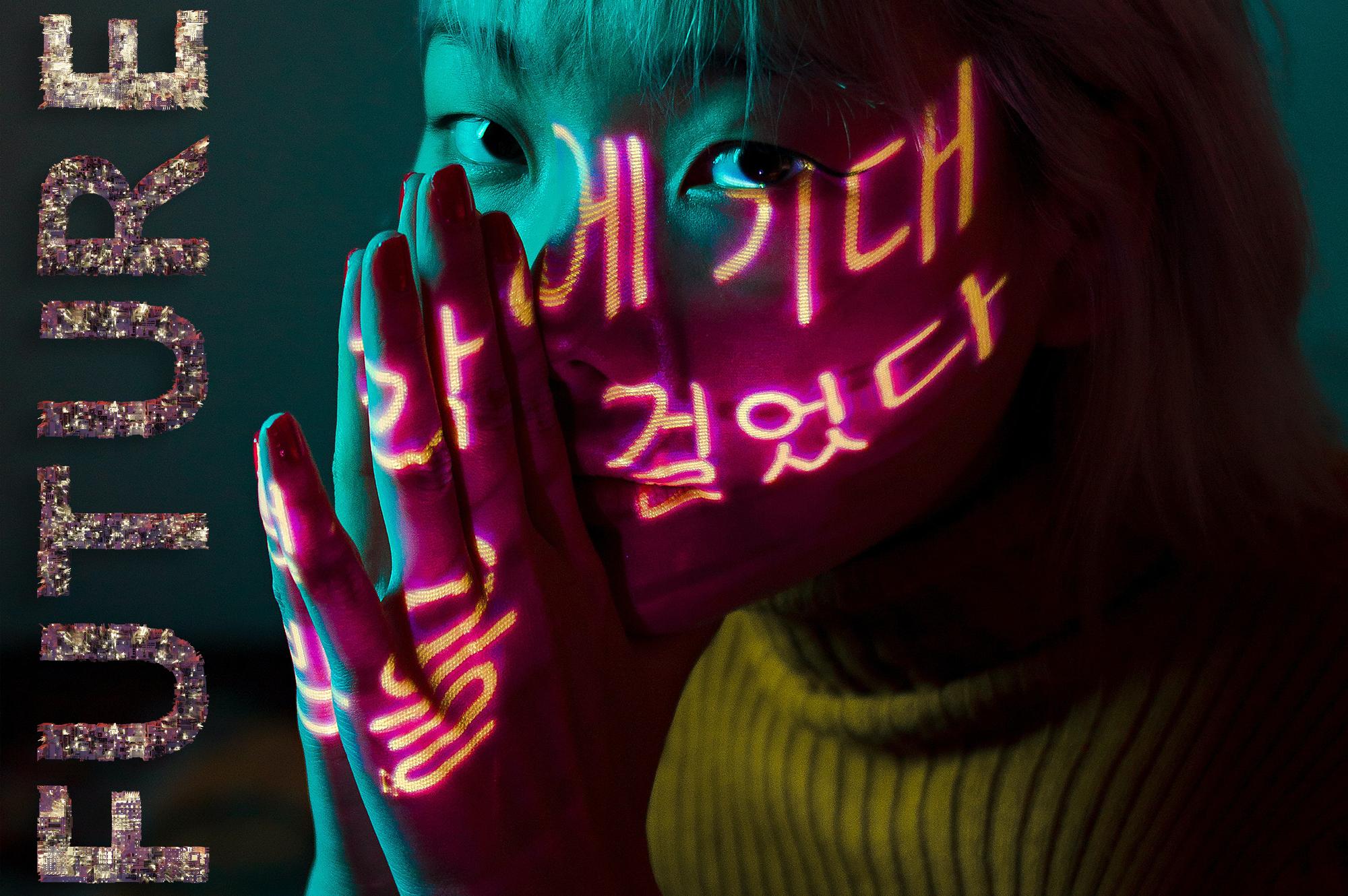 21 Color Fonts: FaeryDesign & PandoraDreams Render Fonts - Microchip 04